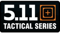 Logo for 5.11-TACTICAL