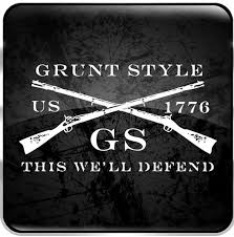 Logo for GRUNT-SYTLE