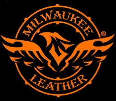 Logo for Milwaukee-Leather