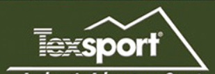 Logo for TEXSPORT