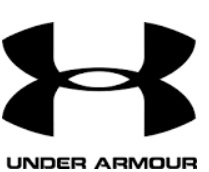 Logo for UNDERARMOUR