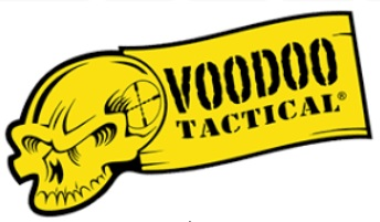 Logo for VOODOO-TACTICAL